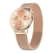 Smartwatch Reloj Inteligente F80 De Lujo Original Fralugio