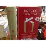 Borges Esencial Jorge Luis Borges Real Academia Tapa Dura