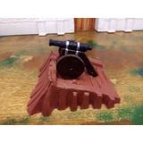 Lasa 005 - Canhão Forte Alamo Bmc Toys