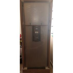 Refrigerador Y Estufa De 6 Parrillas, Ambos Nuevos Y Empaque