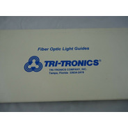 Tri-tronics F-a-36rt Fiber Optic Light Guides