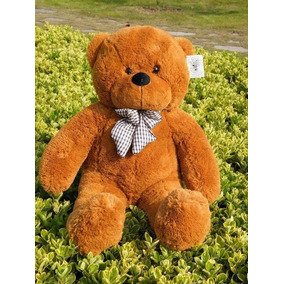 Urso Teddy Bear Pelúcia Um Metro - Pronta Entrega