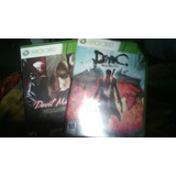 Juegos Xbox 360 Devil May Cry 5 Devil May Cry Hd Collection