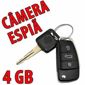 Filmadora Mini Dv Camera Residencial Escondida Produtos 4gb