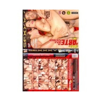 Dvd So Dp A Arte Da Dupla Penetração 2 Sexxxy Original