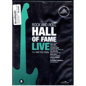 Dvd - Hall Of Fame - I