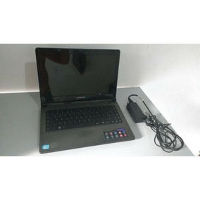 Notebook Megaware Intel® Core I5-2410m Ssd 120gb