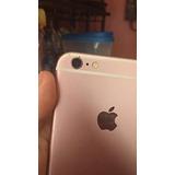 Apple Iphone 6s Plus 16gb- Factory Desbloqueado Oro Rosa