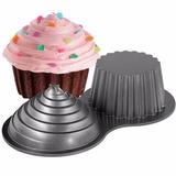 Molde Cupcake Gigante Wilton
