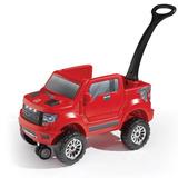 Camioneta De Arrastre Y Primeros Pasos Ford Raptor Step 2