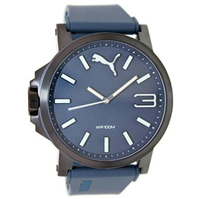 Puma Ultrasize Reloj De Lujo Para Hombre - Explorer / One...
