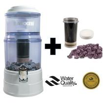 Promoción ! Filtro Nikken Pi Water + Paquete Repuestos Extra