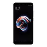 Celular Smartphone Xiaomi Redmi Note 5 Dual Sim 64gb Negro