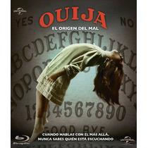 Blu Ray Ouija Origin Of Evil Nueva Estreno Original Cerrada