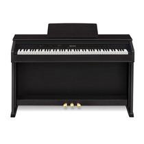 Piano Eletrônico/digital Casio Celviano Ap 460 Bk