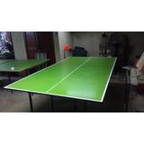 Mesa Para Ping Pong Nuevo Somos Fabricantes