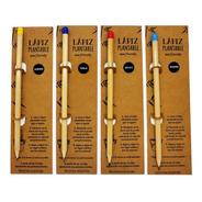 Lápiz Plantable X 50 Unid C/blister Souvenirs Merchandising