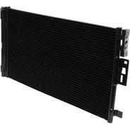 Condensador A/c Pontiac G5 2007 2.2l Premier Cooling
