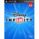 Disney Infinity (2.0 Edition) Digital Ps3