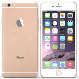 Celular Apple Iphone 6 64gb Gold Grado A