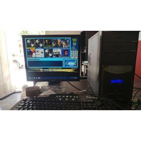 Computadora De Escritorio Win7 Rockola Consolas Nintendo 64