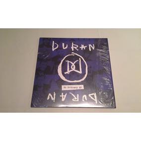 Duran Duran No Ordinary Ep Vinilo 10 Usa