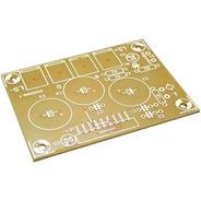 Placa Para Amplificador Tda1562q