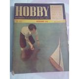 Revista Hobby 112 Nov 1945 Construccion Horno De Campo
