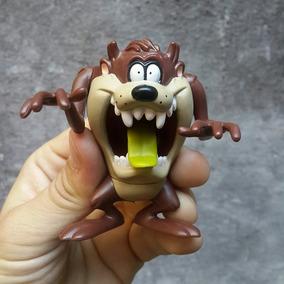 Muñeco Taz Tazmania Looney Tunes Warner Bros