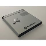 Bateria Pila Sony Xperia Neo Mt155 3.7v 15000mah