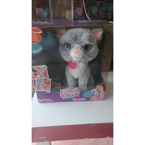 Fur Real Friends Bootsie Gato