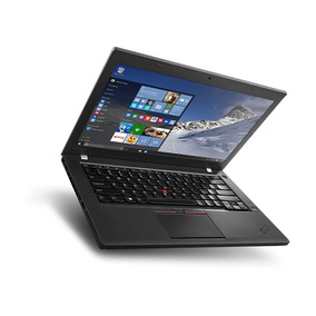 Notebook Lenovo Thinkpad T460 Core I5 8gb Win10 Ssd 256 Gb