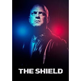 Dvd Serie The Shield Dublada(1ªa7ª)temps Frete Gratis