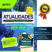 Apostila De Atualidades - Enem, Vestibular E Concursos