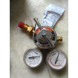 Regulador De Pressão - R-51 - White Martins- Novo - Acetilen