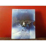 007 James Bond Set Blu-ray Con 3 Películas. Vol. 1 Oferta