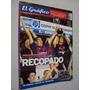 El Grafico Extra Nº 210 - San Lorenzo Campeon Sudamericana