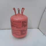Cilindro Vazio De Gas De Geladeira