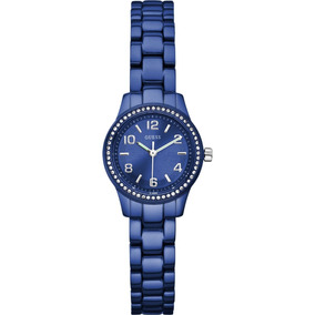 Guess Reloj Color Azul
