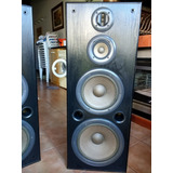 Bafles Technics Sb-a38 - Made In Usa