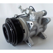 Compressor 6p148 Univ 8 Orelhas Polia 6pk 12v Vw Gol/santana
