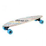 Skate Semi Long Beach Boards Dropboards