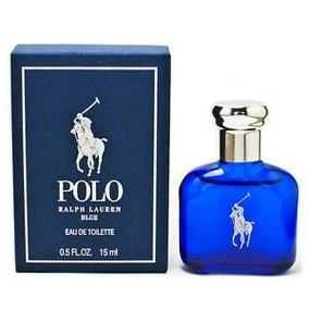 Miniatura Ralph Lauren Polo Blue 15ml