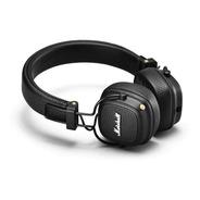 Marshall Major Iii Audífonos Bluetooth On Ear Negro 12 Ctas
