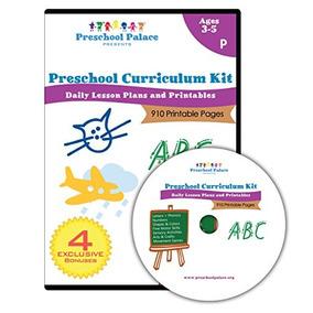 La Último Plan De Estudios Preescolar Equipo - Libros Impri