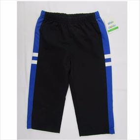 Unico Pants Negro Para Niño Okie Dokie Talla 2t Envío Gratis