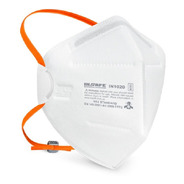 Tapabocas Filtro N95 Insafe Termosellado Alta Eficiencia