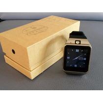 Smart Watch Gv18 Celular Reloj Inteligente Garantia Ldcare