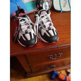 Zapatillas Spalding Para Niña