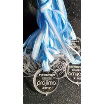 Medallas, Souvenir En Acrilico,trofeos, Reconocimientos,